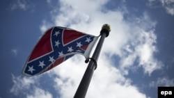 Flamuri i Konfederatës