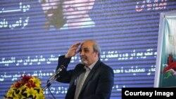 محمود گودرزی،وزیر ورزش و جوانان جمهوری اسلامی ایران