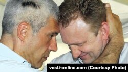 Boris Tadić i Dragan Đilas, foto: vesti-online.com