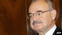 Baş nazir Artur Rasi-zadə