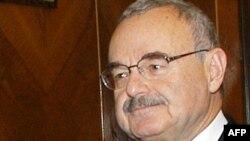 Azerbaijan - Prime Minister Artur Rasizade