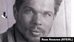 Василий Величко. 1932 г. Из архива семьи В.А. Величко