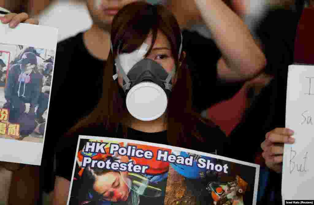 Kao i poruke o policijskoj brutalnosti