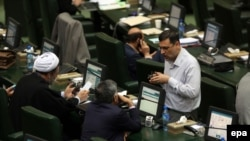 Иран парламенти. 1-март, 2016-жыл.