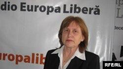 Valentina Cușnir