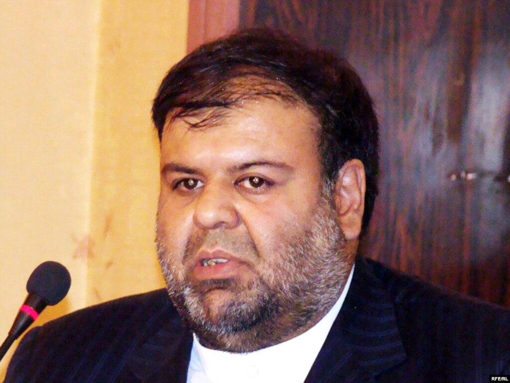 عبد الکريم خرم: امريکا پاکستان سره د افغانستان پر سر معامله کړې