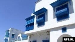 سيدي بو سعيد في تونس