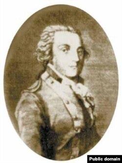 Федор Каржавин (1745–1812)