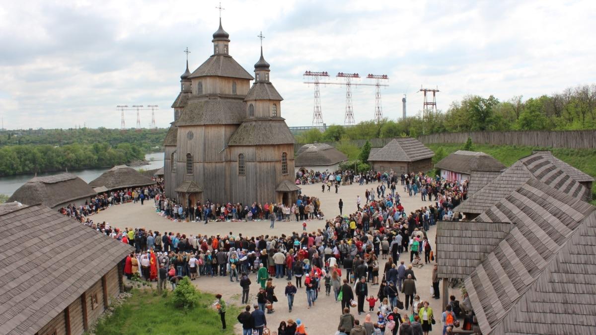 Огнем и дегтем: как запорожские казаки с инфекционными болезнями боролись