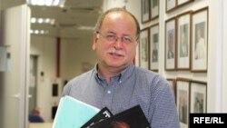 Даниил Дондурей, главный редактор журнала «Искусство кино»