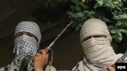 Tehrik-e-Taliban Pakistan