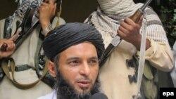 د پنجابي طالبانو مشر عصمت الله معاویه
