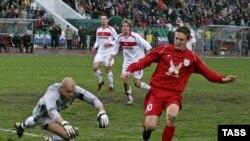 """Времена, когда """"Спартак"""" занимал высокие места в европейской табели о рангах, остались в прошлом. Теперь московский клуб не может рассчитывать на попадание в число сеяных команд"""