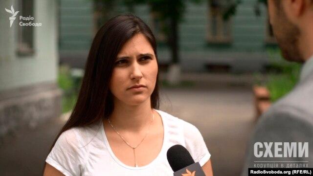 Екс-депутатка Київради Галина Янченко: «В мене були обґрунтовані підозри, що це буде винятково елітний заклад»