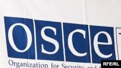 Moldova - OSCE, logo