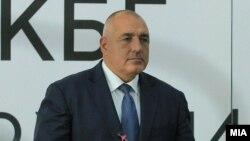 Премиерот на Бугарија, Бојко Борисов
