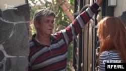 Охоронець розповів «Схемам», що придністровський олігарх приїжджає відпочивати в українське Вилкове принаймні раз або навіть двічі на тиждень
