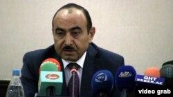 Али Гасанов, 2 июля 2012