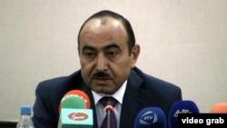 Заведующий общественно-политическим отделом Администрации президента Азербайджана Али Гасанов