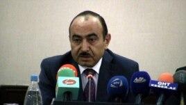 Али Гасанов, Баку, 2 июля 2012