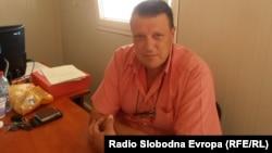 Горан Стојановски.