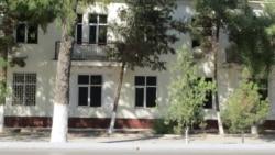 Aşgabat: Jaýlaryň aýnalary garaldylýar