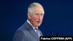 Принц Уэльский Чарльз, наследник британского престола