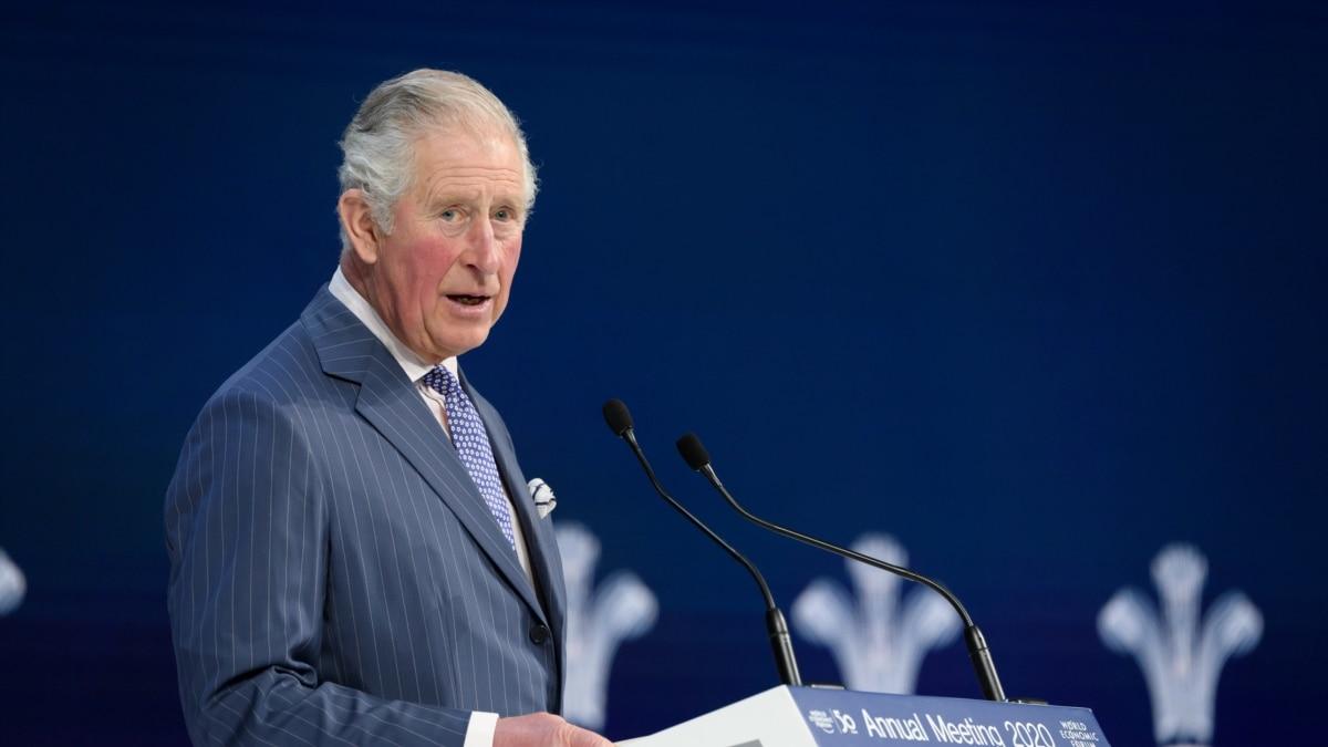 Принц Уэльский Чарльз заболел COVID-19