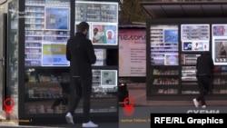 Під час підготовки розслідування про Андрія Холодова команда провела контрольну закупку сигарет у столичних кіосках