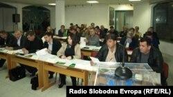 Gradsko vijeće Mostara, fotografije uz tekst: Mirsad Behram