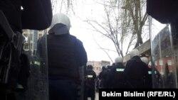 Kosovka policija, ilustrativna fotografija