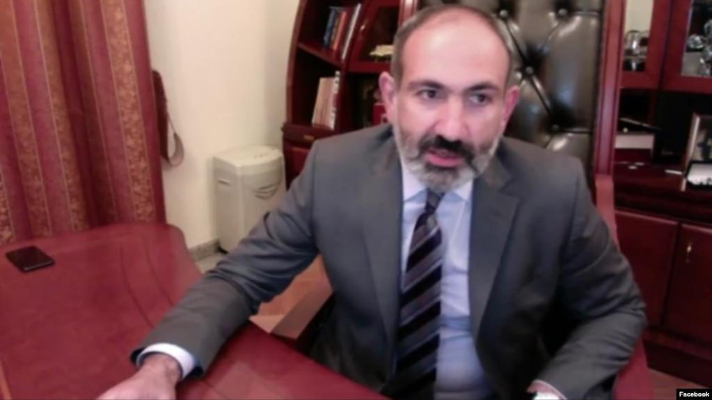 Пашинян сообщил о положительном сальдо миграции