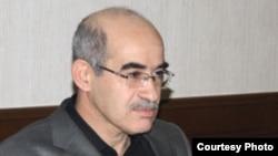 Tehran Alışanoğlu
