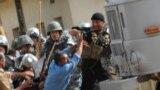 اشتباكات في معسكر أشرف، 28 تموز 2009