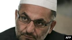 Гувернерот на Логар, Арсала Џамал