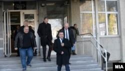 """Архива: Премиерот Зоран Заев пред суд за случајот """"Поткуп"""""""