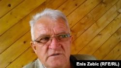 Marko Sremić, foto: Enis Zebić