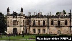 ზუგდიდის ისტორიულ-არქიტექტურული მუზეუმი