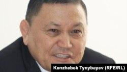 Жақсыбай Бәзілбаев кезектен тыс президент сайлауына өзін-өзі ұсынатынын мәлімдеді.