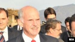 Георгиос Папандреу