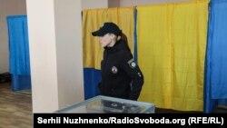 Від початку виборчого процесу територіальні органи Нацполіції зареєстрували 5 308 заяв і повідомлень, пов'язаних із виборами