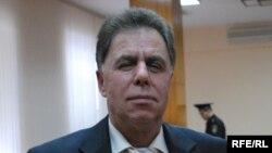 Gheorghe Ciocanu