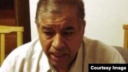 ابراهيم مددی، عضو هيات مديره سنديکای کارگران شرکت واحد اتوبوس رانی تهران و حومه