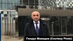 Гюндуз Мамедов
