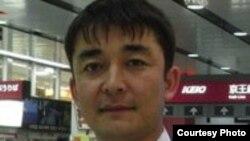 Серік Мұратхан, блогшы.