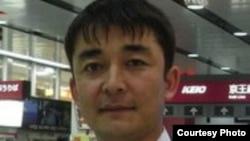 Серік Мұратхан, қазақ блогшысы.
