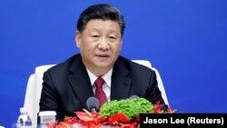Hytaýyň prezidenti Şi Jinping