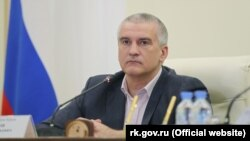 Сергій Аксенов