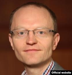 Штефан Майстер