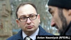 Nikolay Polozov, arhiv resimiлозов Lawyer Nikolay Polozov